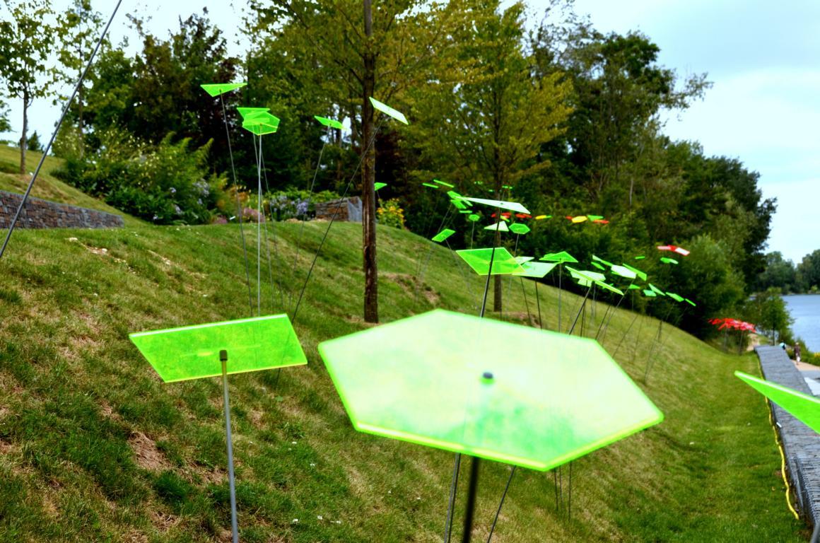 sunart No. 06 zuversichtlich grün