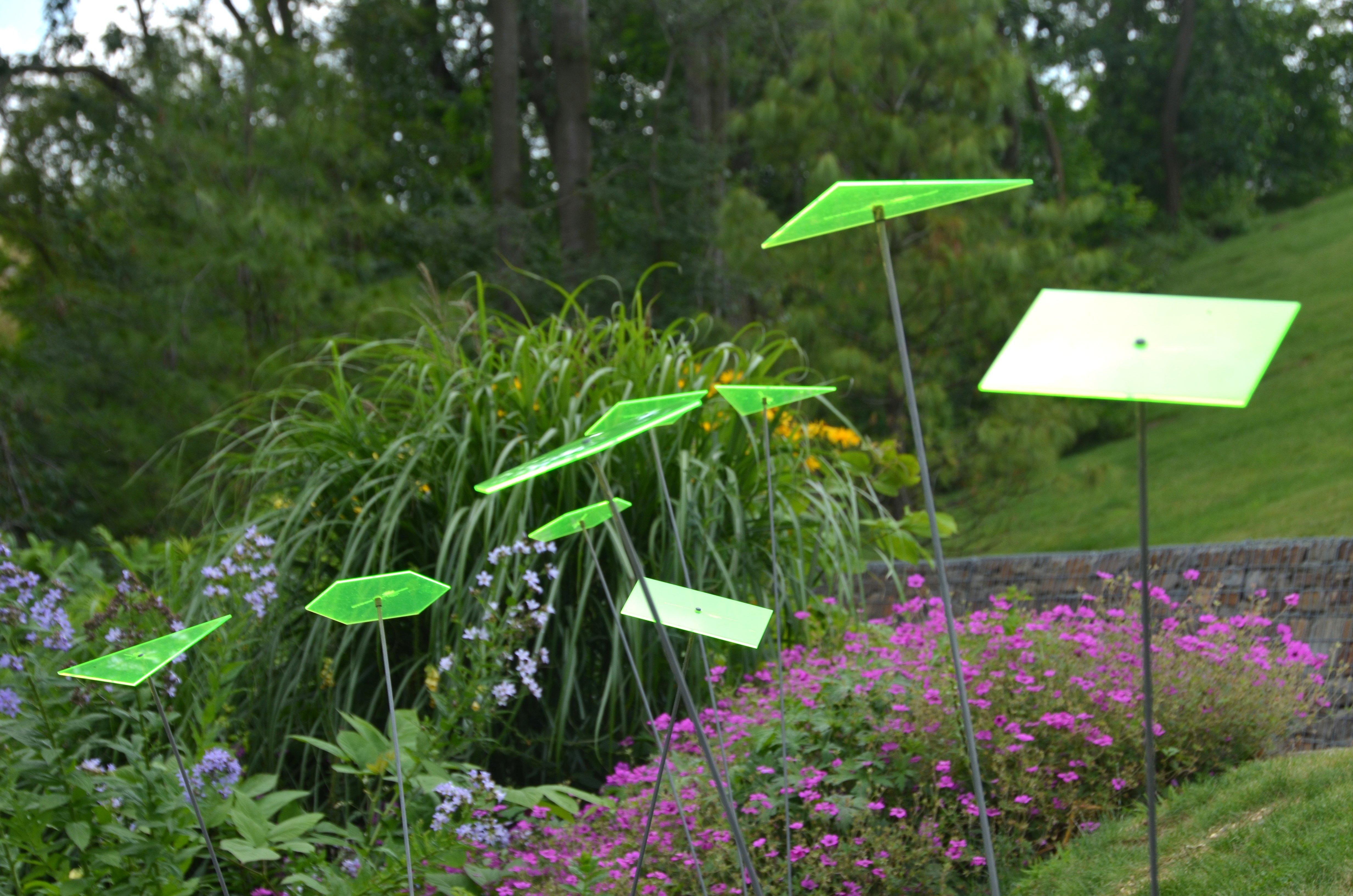 sunart No. 03 zuversichtlich grün