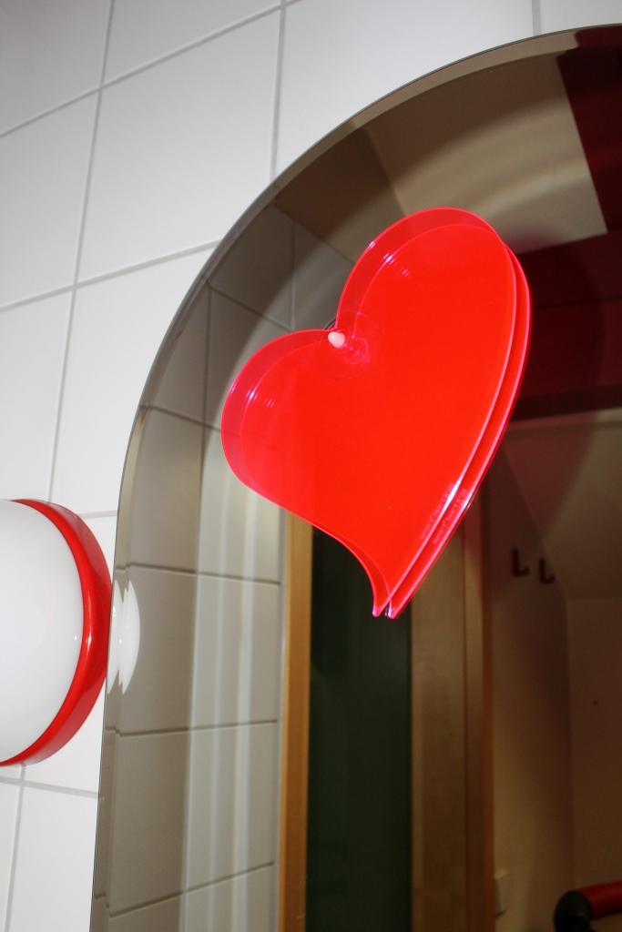 sunart heart No. 06L -ohne Wort-