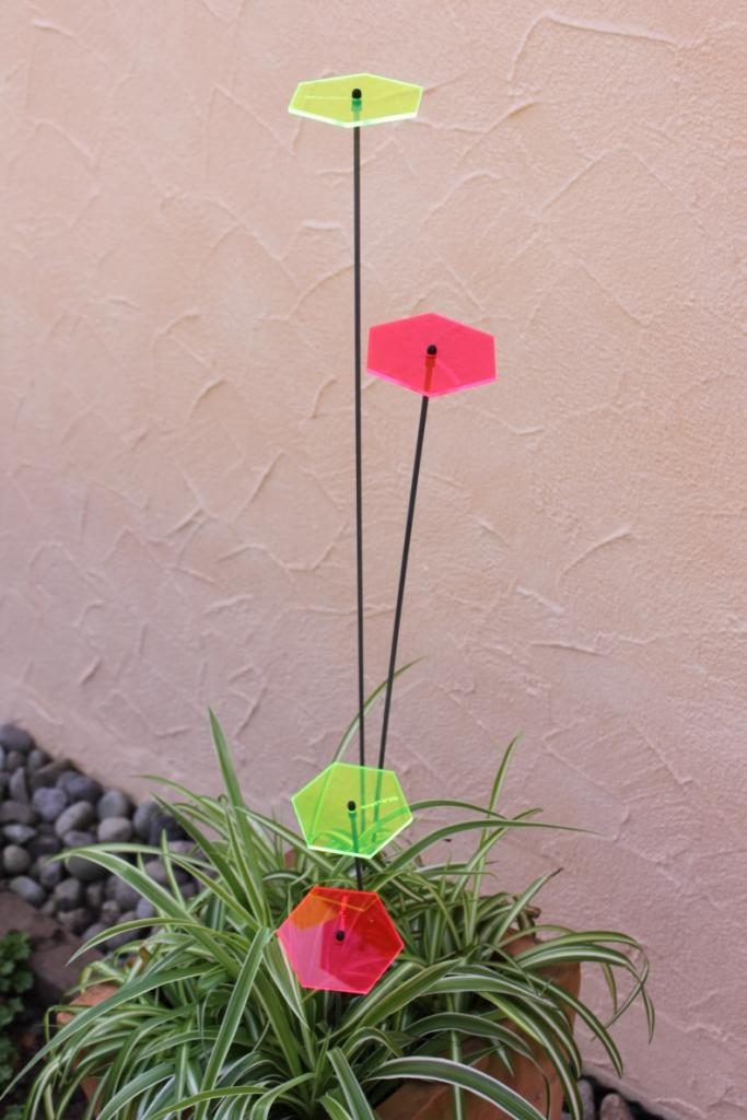sunart No. 06s small zuversichtlich grün / 40 cm